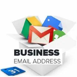 GSUIT - Google App Email Solution Service