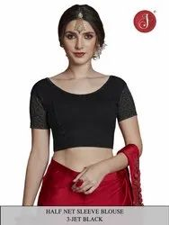 Jelite Premium Saree Stretchable Blouse