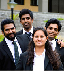 PGDM Human Resources Course