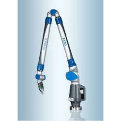 Faro Arm Inspection Service, Application/Usage: Industrial