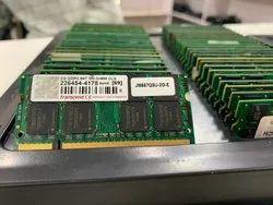 kingston 667 Laptop DDR2 2GB RAM