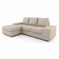 Off White Luxury Sofa Set