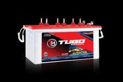 TUBO 12V 100AH短管电池,100-150Ah