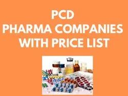 Allopathic PCD Franchise Company, in Pan India