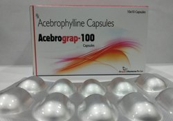 Acebrophyline 100mg