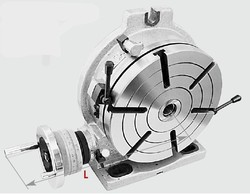 Horizontal Rotary Table