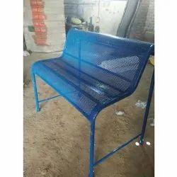 GB 03 MS Garden Bench