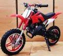 Dirt Bike 49 Cc