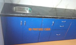 Portable Modular Kitchen