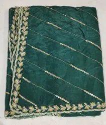 Pure Silk Kolkata Hand Work