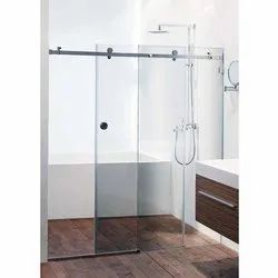 Glass Shower Cubicle