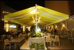 Two Ways Awning Shade