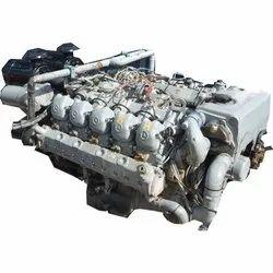 Mercedes Benz Diesel Engine Repair Service