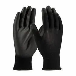 Udyogi NPU Black Safety Gloves