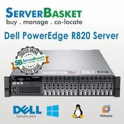 Refurbished Second Hand Second Hand Dell R410 Server at Rs