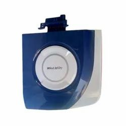Wind Jet Dry Semi-Automatic Washing Machine Spin Lead, Capacity: 8.5 Kg