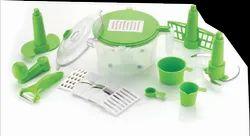 Kitchen Kit Atta Maker