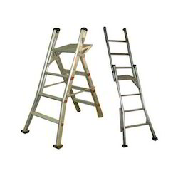 Convertible Aluminium Ladder