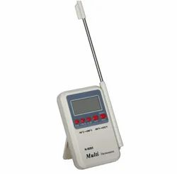 Digital Hand Held Multi Thermometer