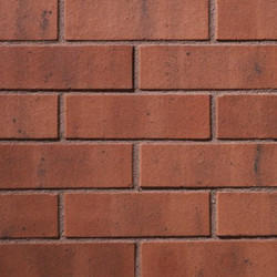 Exposed Wire Cut Bricks