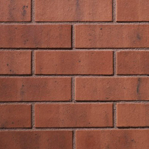 Rectangular Exposed Wire Cut Brick