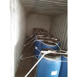 Chemical Export Container Lashing Services