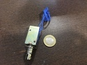 Small Solenoid Switch