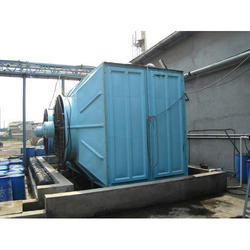 FRP Single Cross Flow Cooling Tower