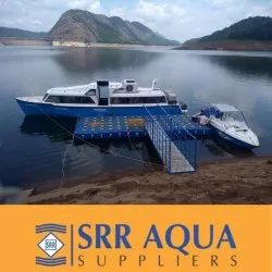 HDPE Floating Dock