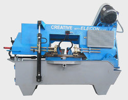 Manual Metal Band Saw Machine