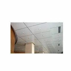 Aluminium Ceilings