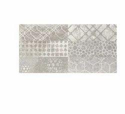 Random Phase Athena Gris Decor Wall Tiles