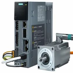 Siemens Servo Motors and Siemens Servo Drives