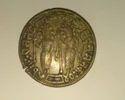 Antique Ram Darbar 1740 Coin