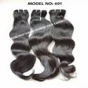 100% Remy Human Weft Braiding Hair Extensions