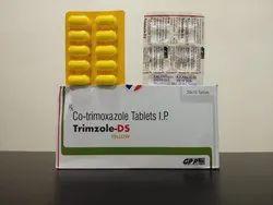 TRIMZOLE-DS (Co-trimoxazole Tablets