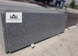 Gray Polished Sira Grey Granite, Thickness: 15-20 mm