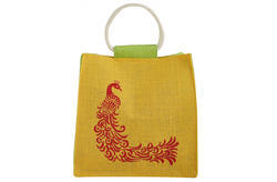 Jute Marriage Gift Bag