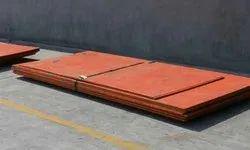 Corten Steel Plate S355 J2W / CORTEN A / IRSM 41-97