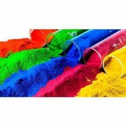 Multicolor Color Pigment