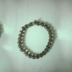 Faceted Apple Beads