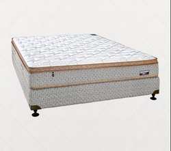 Kingkoil Dr.Mattress Euro HR - Thickness 5 inches
