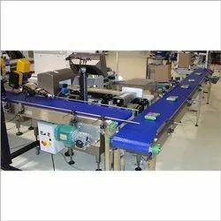 Towline Conveyors