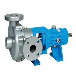 Stainless Steel 3 Phase Suction Centrifugal Pump