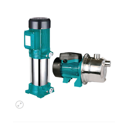 LEO Vertical Multistage Centrifugal Pump