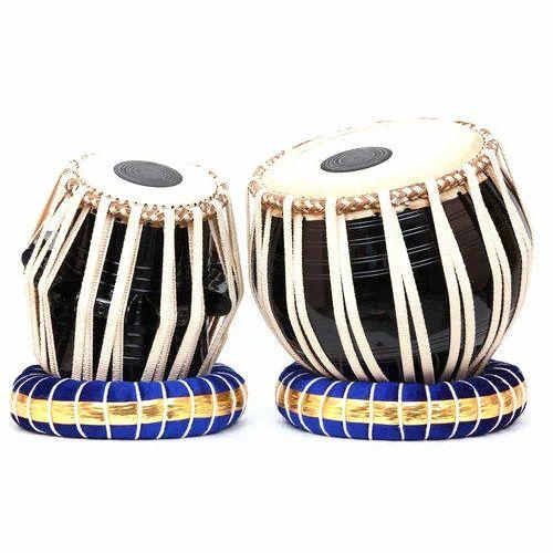 Musical Instrument Tabla at Rs 4800 /set | तबला - Chopra ... Tabla Instrument