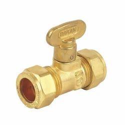 Brass Gas Valve Fittings