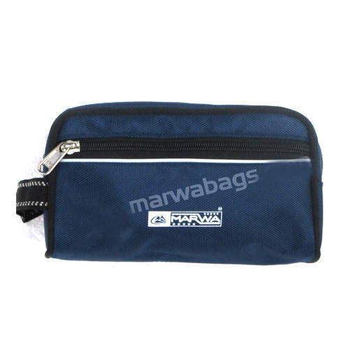 Shave Kit Pouch