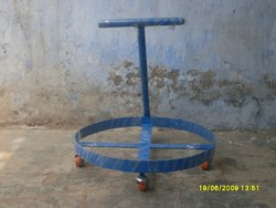 Low Profile Drum Candy Trolley
