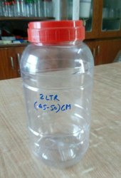 2ltr Pet Jar